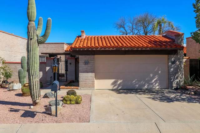1508 W Sendero Cinco, Tucson, AZ 85704 (#22008336) :: Long Realty - The Vallee Gold Team
