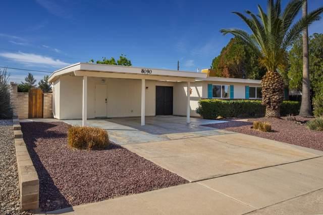 8090 E 7th Street, Tucson, AZ 85710 (#22008359) :: Tucson Property Executives