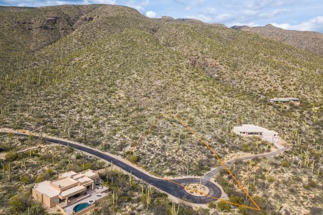 10215 E Sabino Estates Drive #42, Tucson, AZ 85749 (#22008369) :: Long Realty - The Vallee Gold Team