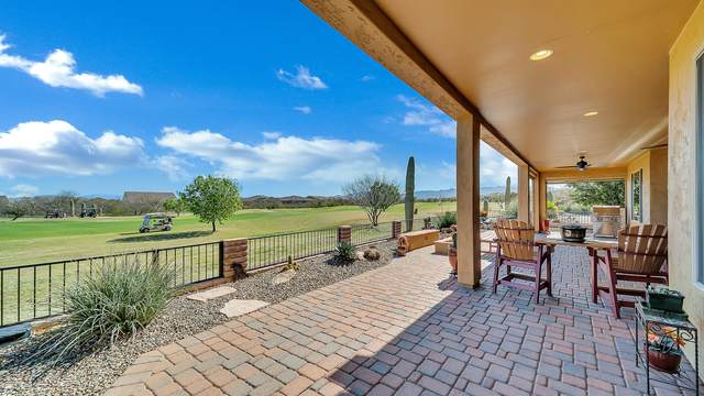 2159 E Spurwind Lane, Green Valley, AZ 85614 (#22008386) :: Long Realty - The Vallee Gold Team
