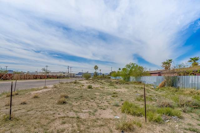 2101 N Oracle Road ., Tucson, AZ 85705 (#22008394) :: Long Realty - The Vallee Gold Team
