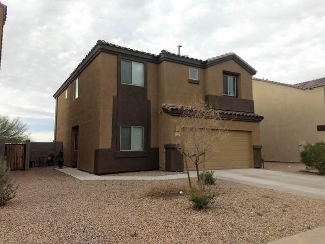6518 E Brushback Loop, Tucson, AZ 85756 (#22008410) :: Long Realty - The Vallee Gold Team