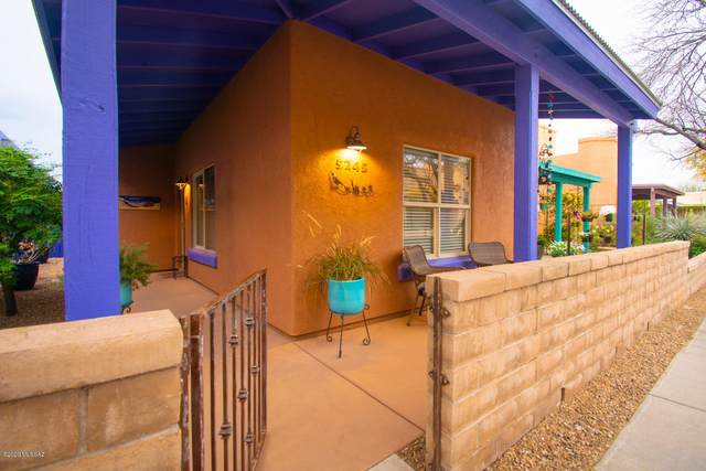 5245 S Civano Boulevard, Tucson, AZ 85747 (#22008418) :: Long Realty - The Vallee Gold Team