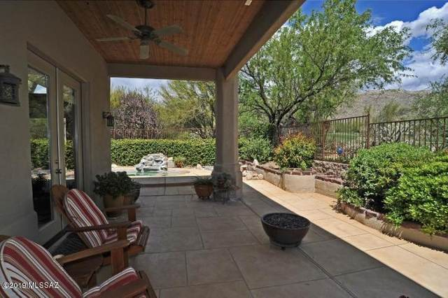 5100 N Sabino Springs Drive, Tucson, AZ 85749 (#22008419) :: Long Realty - The Vallee Gold Team