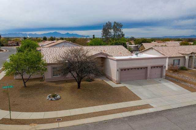 8658 E Louhelen Way, Tucson, AZ 85747 (#22008431) :: Long Realty - The Vallee Gold Team