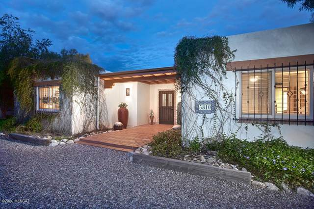 5810 N Vista Valverde, Tucson, AZ 85718 (#22008455) :: Tucson Property Executives