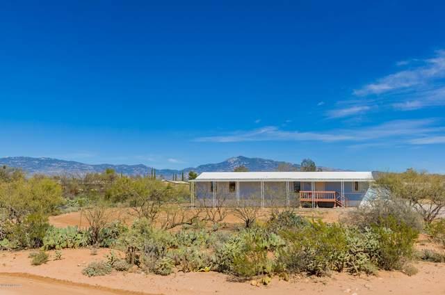 9375 S Rincon Mesa Drive, Vail, AZ 85641 (MLS #22008458) :: The Property Partners at eXp Realty