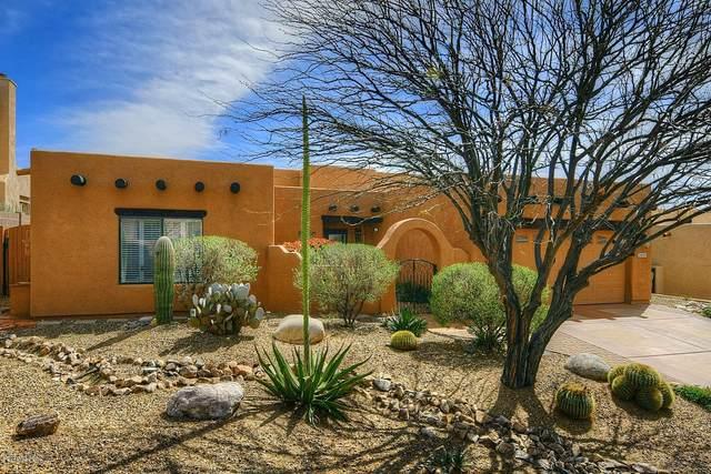 39645 S Horse Run Drive, Tucson, AZ 85739 (#22008462) :: The Josh Berkley Team