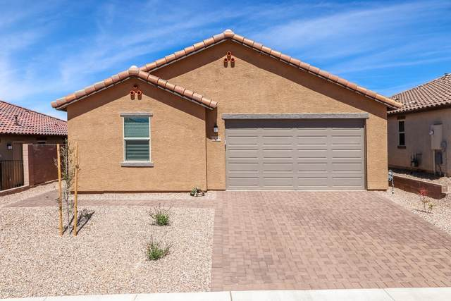 14215 E Vardo Drive E, Vail, AZ 85641 (MLS #22008465) :: The Property Partners at eXp Realty