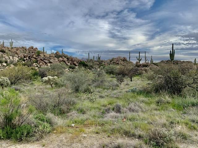 1484 W Tortolita Mountain Circle #294, Oro Valley, AZ 85755 (#22008474) :: Long Realty - The Vallee Gold Team