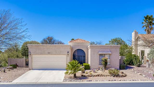 38324 S Silverwood Drive, Tucson, AZ 85739 (#22008482) :: Long Realty - The Vallee Gold Team