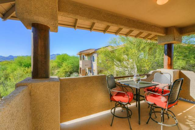 655 W Vistoso Highlands Drive #221, Oro Valley, AZ 85755 (#22008491) :: Tucson Property Executives