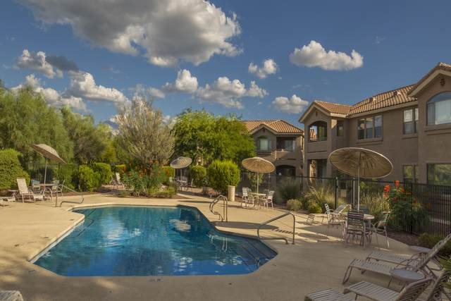 755 W Vistoso Highlands Drive #126, Oro Valley, AZ 85755 (#22008492) :: Tucson Property Executives