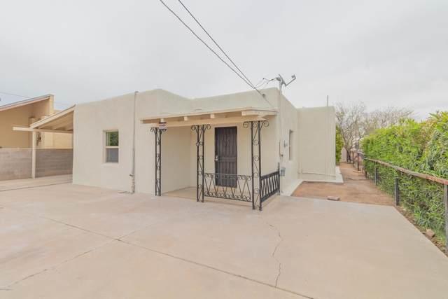 3549 S Belmar Avenue, Tucson, AZ 85713 (#22008494) :: Tucson Property Executives