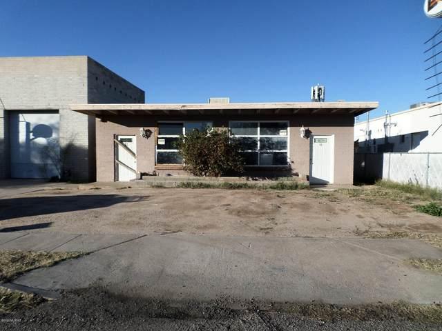 32 W Rillito Street, Tucson, AZ 85705 (#22008497) :: Tucson Property Executives