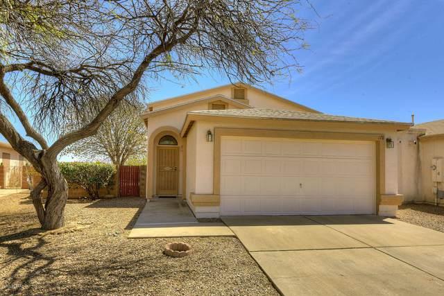 178 E Camino De Diana, Green Valley, AZ 85614 (#22008499) :: The Local Real Estate Group | Realty Executives