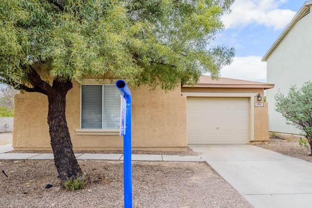 1551 E Salem Place, Tucson, AZ 85706 (#22008500) :: Tucson Property Executives