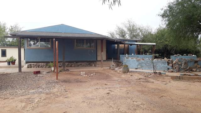 17535 W Western Star Trail, Tucson, AZ 85735 (#22008502) :: Long Realty - The Vallee Gold Team