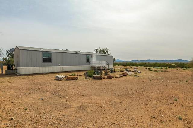1363 N Reservation View Trail, Tucson, AZ 85743 (#22008505) :: Long Realty - The Vallee Gold Team