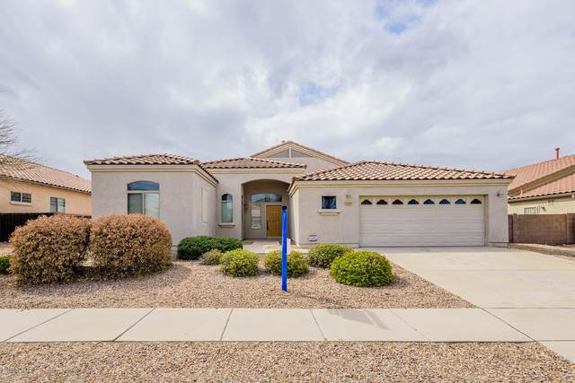 10508 E Heartleaf Willow Drive, Tucson, AZ 85747 (#22008511) :: Long Realty - The Vallee Gold Team