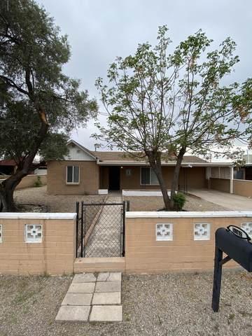 5162 S 6Th Avenue, Tucson, AZ 85706 (#22008513) :: Tucson Property Executives