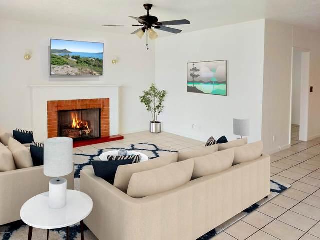 920 E Elm Street, Tucson, AZ 85719 (#22008516) :: Tucson Property Executives