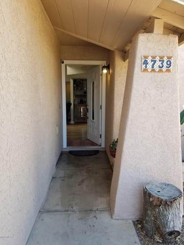 4739 N Brookeview Drive, Tucson, AZ 85705 (#22008517) :: Long Realty - The Vallee Gold Team