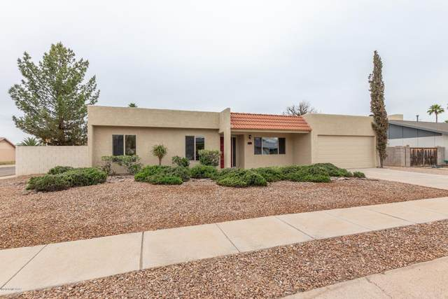 3049 W Wildwood Drive, Tucson, AZ 85741 (#22008520) :: Long Realty - The Vallee Gold Team
