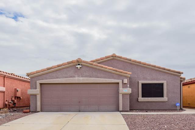 9869 E Spanish Flower Court, Tucson, AZ 85748 (#22008522) :: The Josh Berkley Team