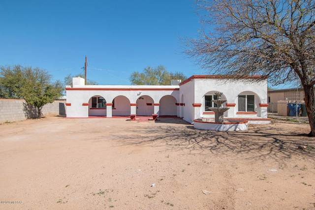 326 W Canada Street, Tucson, AZ 85706 (MLS #22008527) :: The Property Partners at eXp Realty