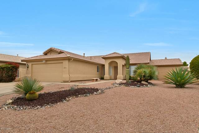 63910 E Squash Blossom Lane, Saddlebrooke, AZ 85739 (MLS #22008545) :: The Property Partners at eXp Realty