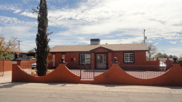 959 W Santa Rosa Street, Tucson, AZ 85706 (#22008549) :: Tucson Property Executives