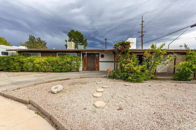 7063 E Malvern Place, Tucson, AZ 85710 (#22008550) :: Long Realty - The Vallee Gold Team