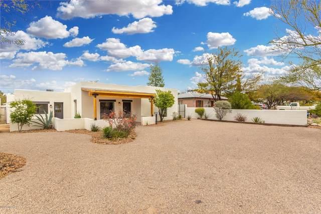 2715 E Helen Street, Tucson, AZ 85716 (#22008564) :: Long Realty - The Vallee Gold Team