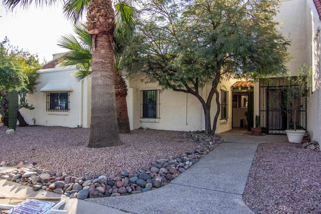 6331 N Orange Tree Drive, Tucson, AZ 85704 (#22008566) :: Long Realty - The Vallee Gold Team