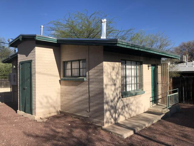 840 E Elm Street #3, Tucson, AZ 85719 (#22008568) :: The Local Real Estate Group | Realty Executives