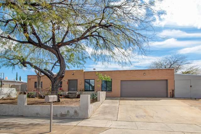 4435 S Dogwood Avenue, Tucson, AZ 85730 (#22008569) :: Long Realty - The Vallee Gold Team