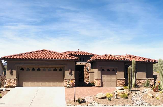39226 S Sand Crest Drive, Saddlebrooke, AZ 85739 (MLS #22008576) :: The Property Partners at eXp Realty