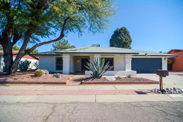 7391 E Rio Verde Drive, Tucson, AZ 85715 (#22008581) :: The Josh Berkley Team