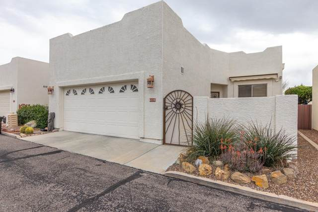 6128 W Red Sky Circle, Tucson, AZ 85713 (#22008590) :: Long Realty - The Vallee Gold Team