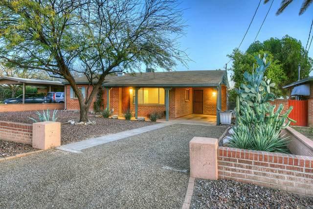 3337 E Camden Street, Tucson, AZ 85716 (#22008607) :: Long Realty - The Vallee Gold Team