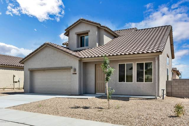 6347 E Laco Way, Tucson, AZ 85756 (#22008613) :: Long Realty - The Vallee Gold Team