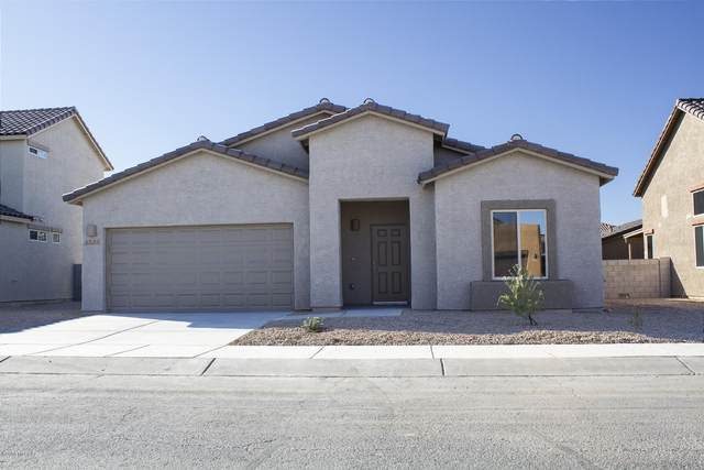 8032 S Vedder Drive, Tucson, AZ 85756 (#22008619) :: Long Realty - The Vallee Gold Team