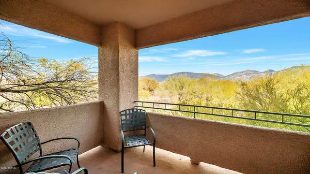 755 W Vistoso Highlands Drive #217, Oro Valley, AZ 85755 (#22008623) :: Long Realty - The Vallee Gold Team