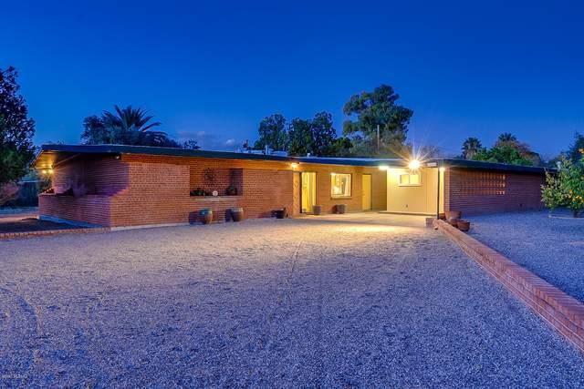 5531 E North Wilshire Drive, Tucson, AZ 85711 (#22008624) :: Keller Williams