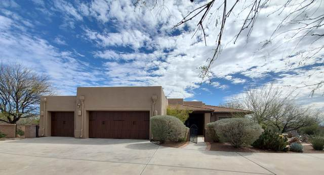 2262 S Rolling Rock Place, Green Valley, AZ 85614 (#22008630) :: Tucson Property Executives