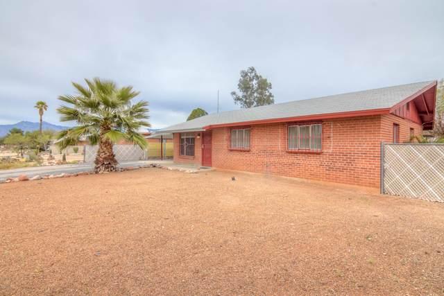 6543 E Calle Herculo, Tucson, AZ 85710 (#22008635) :: Long Realty - The Vallee Gold Team