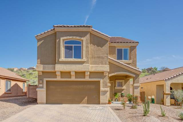 60757 E Silky Mane Drive, Tucson, AZ 85739 (#22008645) :: Tucson Property Executives