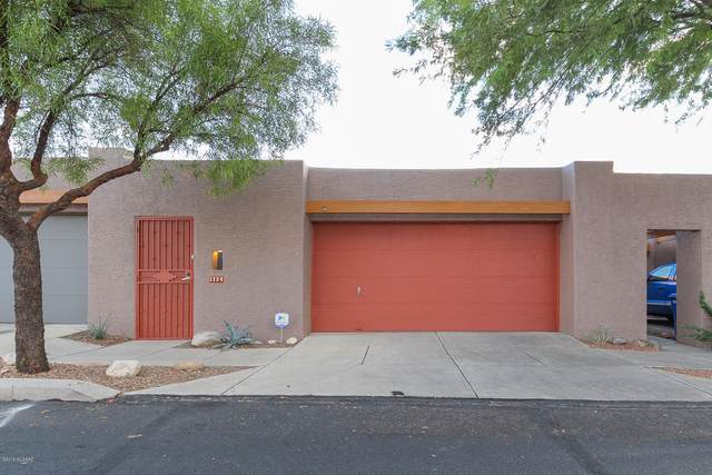 3124 E Macenroe Lane, Tucson, AZ 85716 (#22008653) :: The Local Real Estate Group | Realty Executives