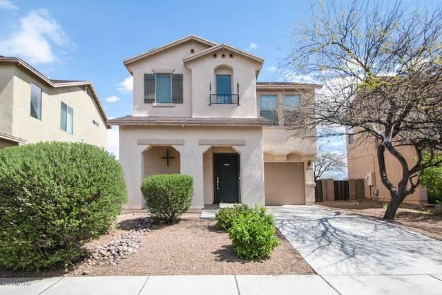 6989 S Ladys Thumb Lane, Tucson, AZ 85756 (#22008672) :: The Local Real Estate Group | Realty Executives